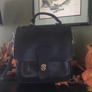 Coach vintage Willis bag